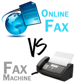 how much does a fax machine cost